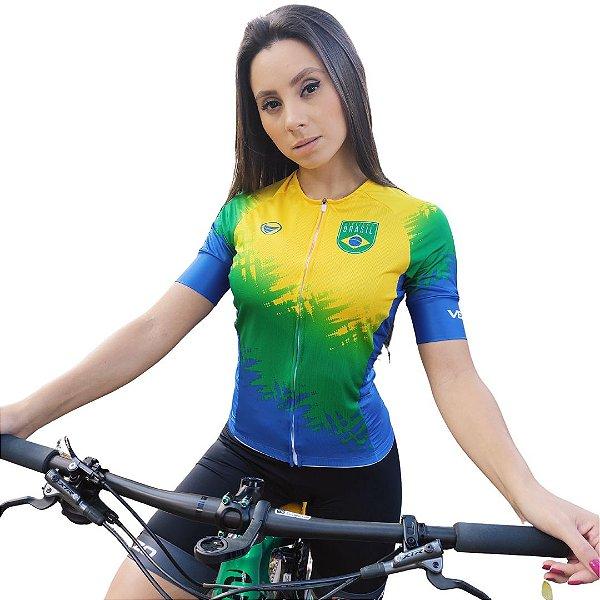 Camisa Vezzo Elite Brasil