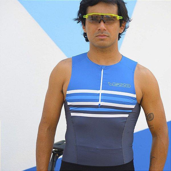Top Triathlon Masculino Vezzo Maui