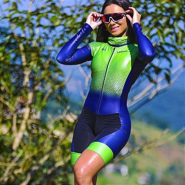 Macaquinho Ciclismo LUCE