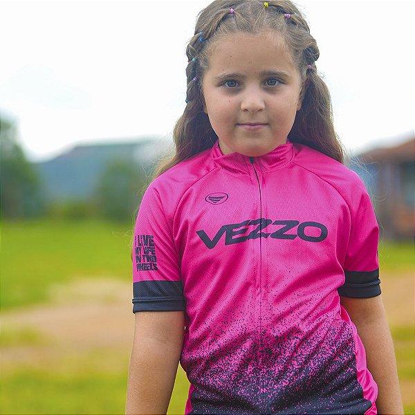 Camisa Vezzo Elite Infantil Pottere