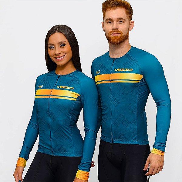 Camisa Vezzo Elite Gamma