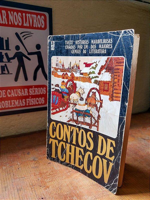 CONTOS DE TCHECOV