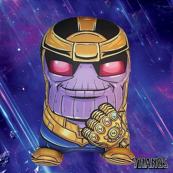 Almofada Fofuritos Thanos