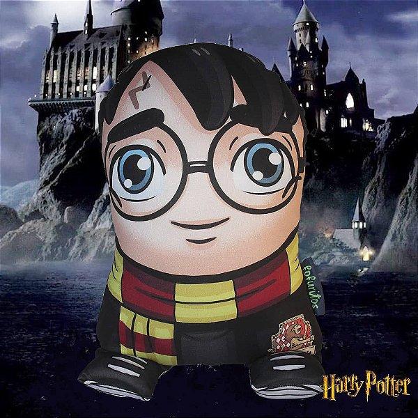 Almofada Fofuritos Harry Potter