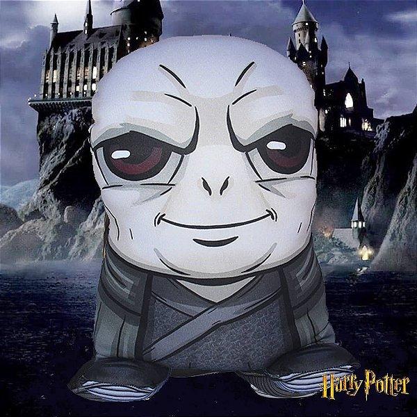 Almofada Fofuritos Voldemort