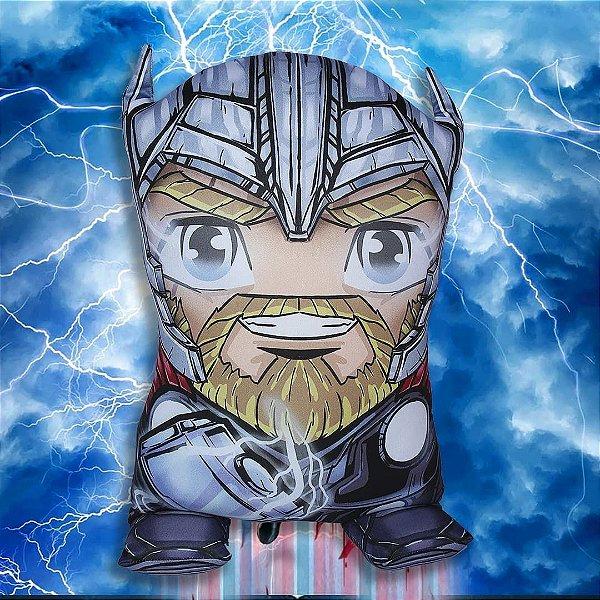 Almofada Fofuritos Thor