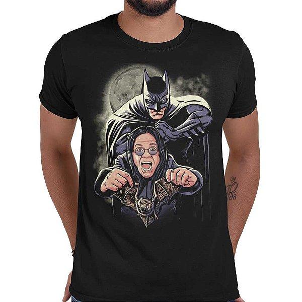 Camiseta Batman - Bat Friend