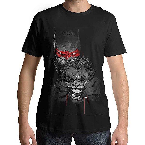 Camiseta Batman - Dark