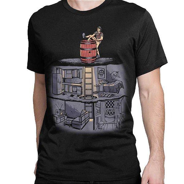 Camiseta Chaves - Casa na Vila