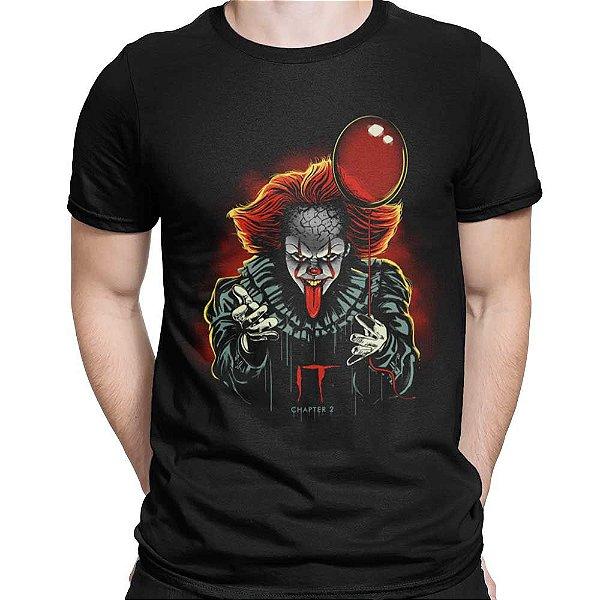 Camiseta It - Part 2