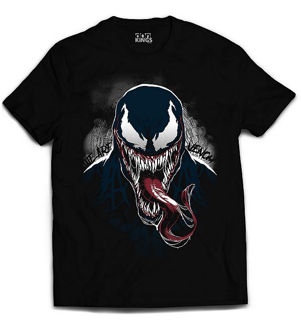 Camiseta Venom - We Are Venom