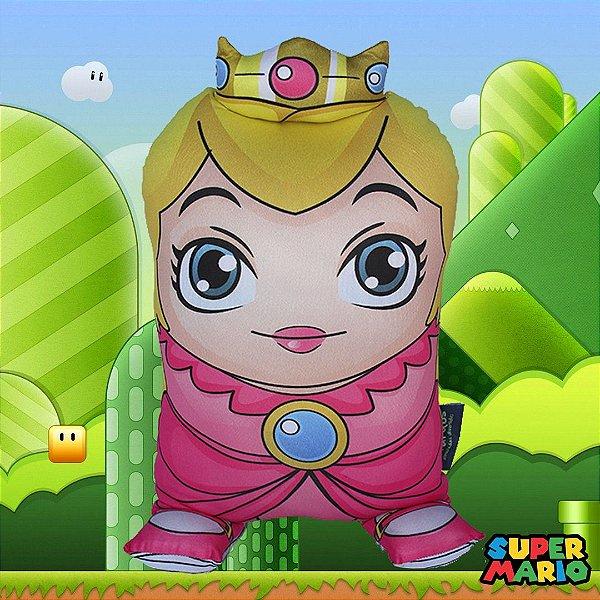 Almofada Fofuritos Princesa