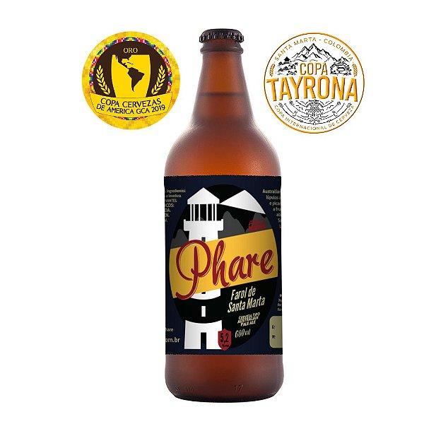 Australian Pale Ale | Farol de Santa Marta | 600ml