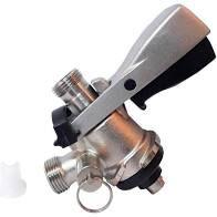Válvula Extratora Para Chopp Tipo Micromatic