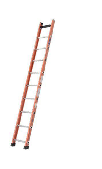 Escada Singela Vazada (SFV-14)