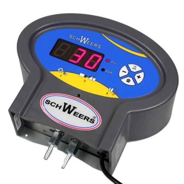 Calibrador Eletrônico de Pneus