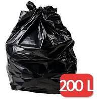 Saco de Lixo 200L