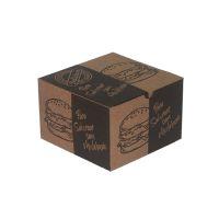 Embalagem para Hamburguer Delivery