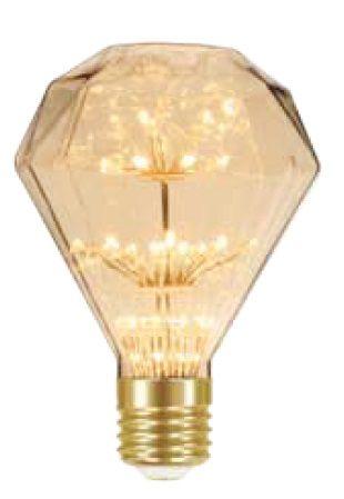 Firework Vintage LED D95