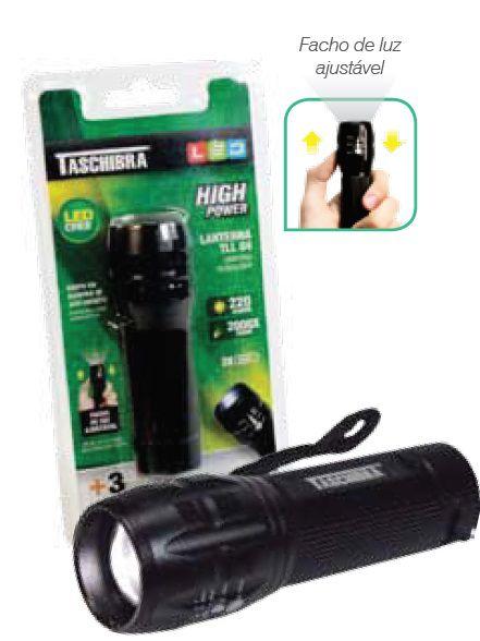 Lanterna TLL 04