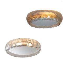 Arandela Moon Glass