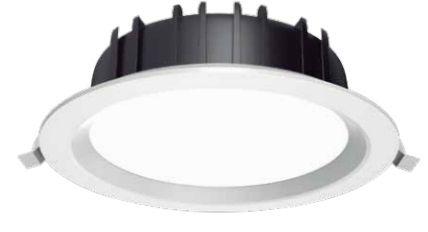Luminária LED Embutir Profissional Downlight Max 22