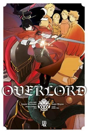 Overlord ( Manga) - vOL. 2