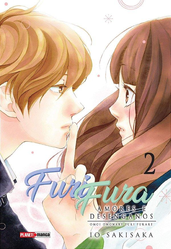 Furi Fura - Amores E Desengano Vol. 02