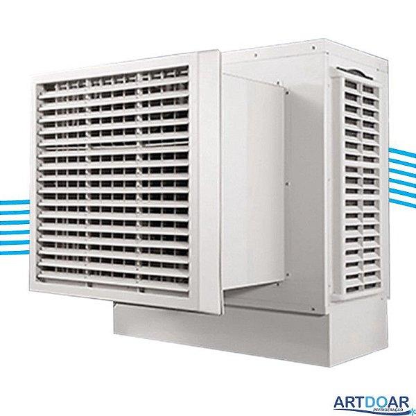 Climatizador Industrial Parede i8