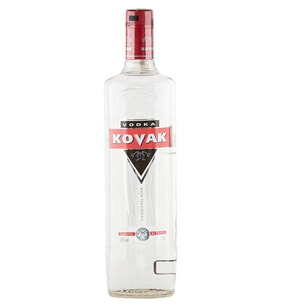 Vodka Kovak 1000ml
