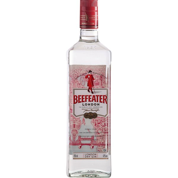 Gin Beefeater London Dry 750 ml