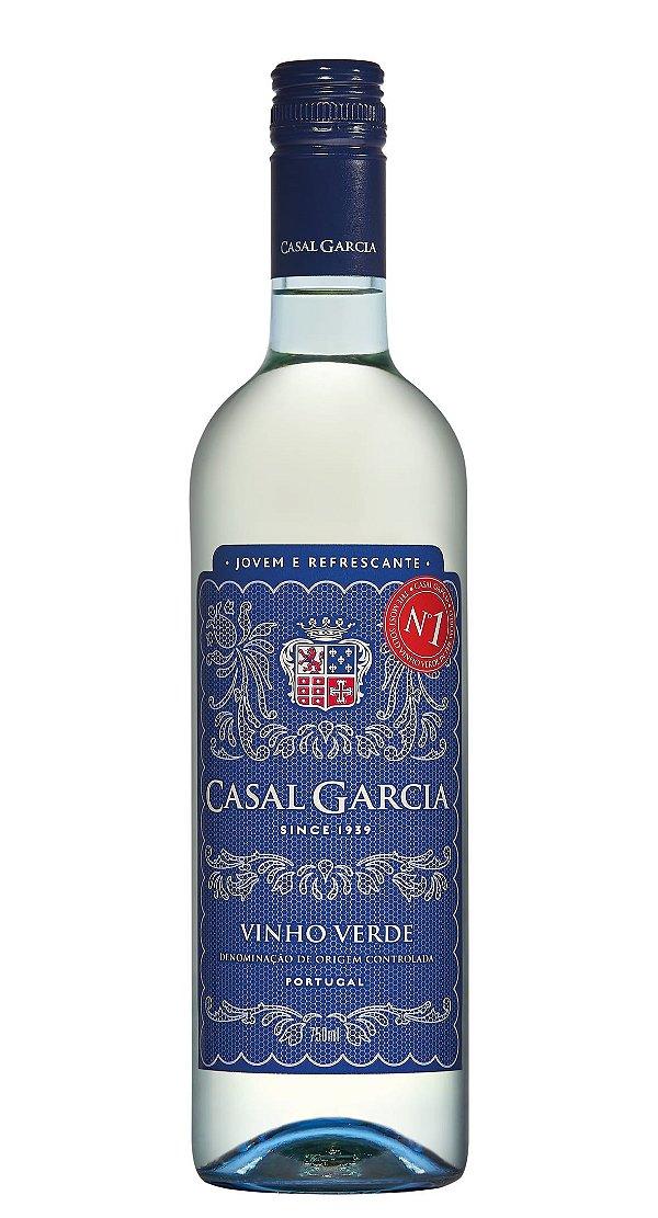 Vinho Casal Garcia Verde Branco 750 ml