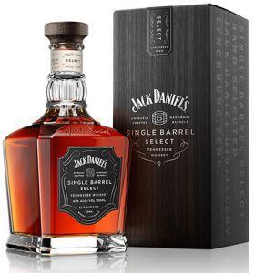 Whisky Jack Daniels Single Barrel 750 ml