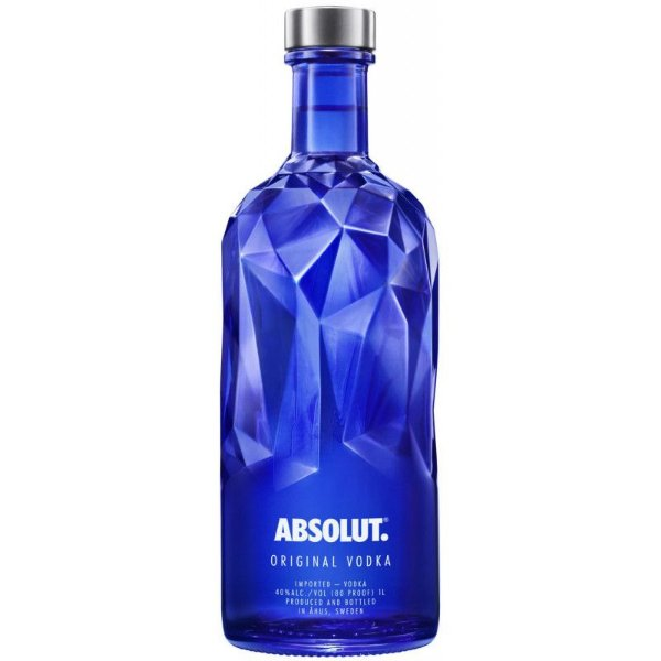 Absolut Facets 1000mL