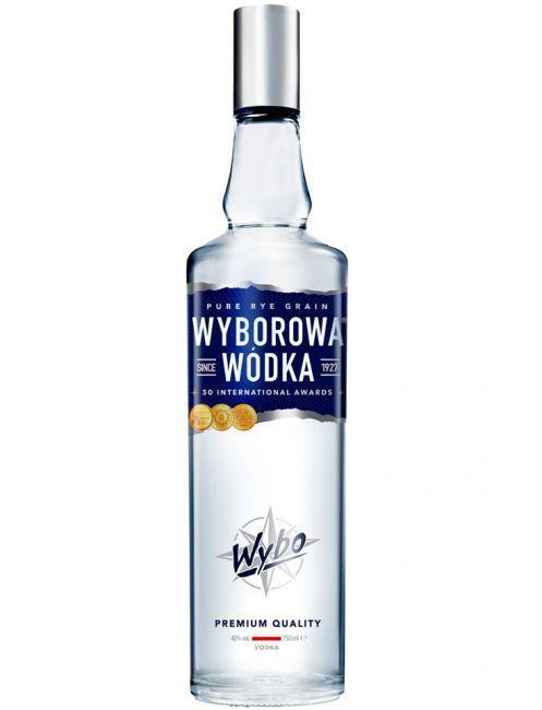 Vodka Wyborowa 750 ml