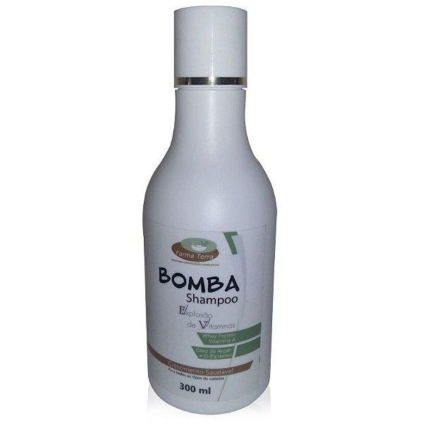 Shampoo Bomba