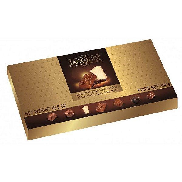 Chocolates Francês Jacquot 300g