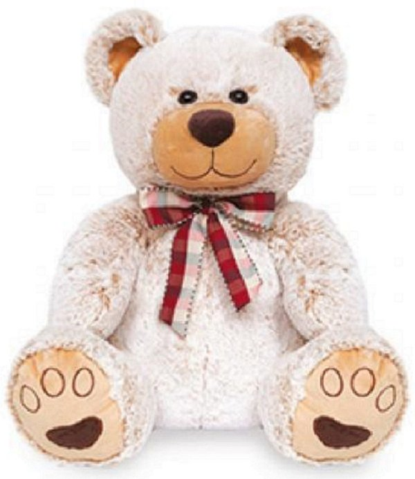 Urso amável G