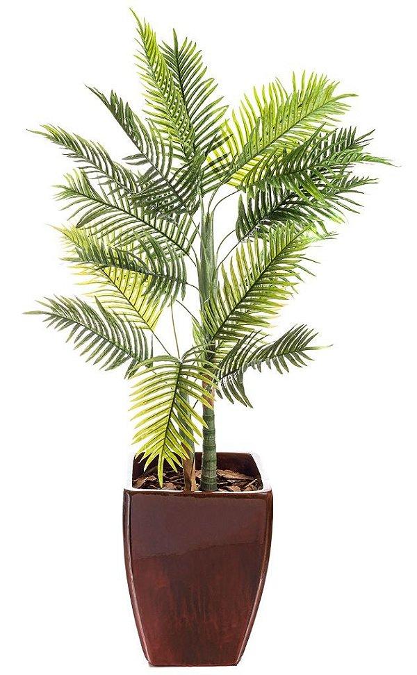 Vaso Palmeira