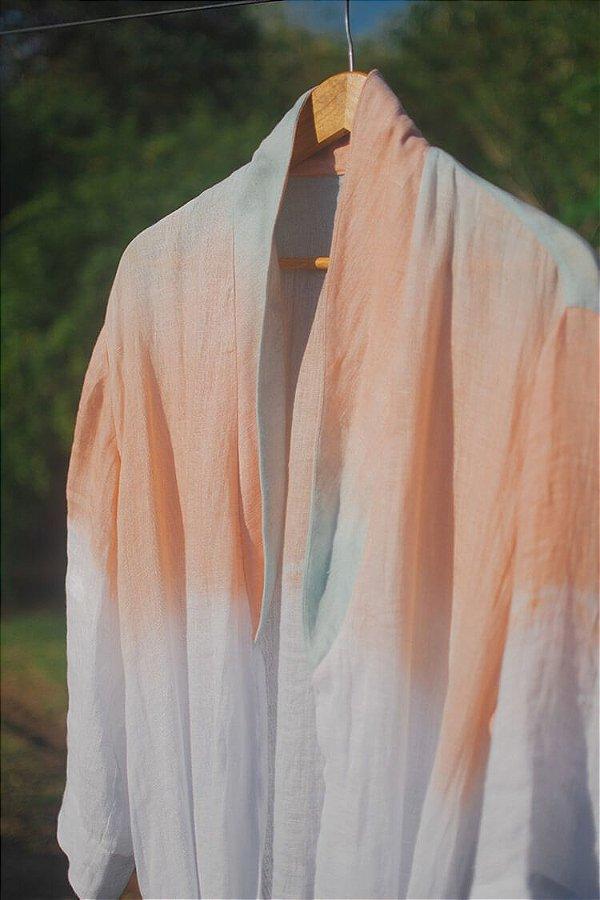 robe nude