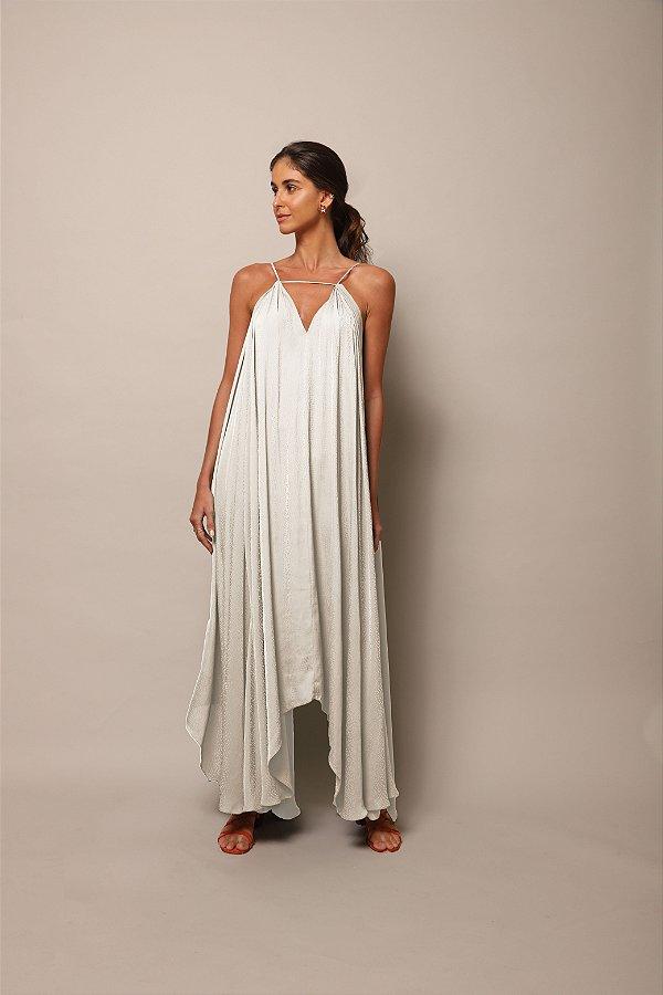 Silk Vestido Alcinha