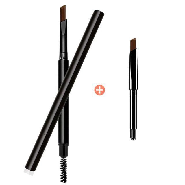 LÁPIS CORREÇÃO DE SOBRANCELHA (Twist Ligth Brow Pencil ) - DUO