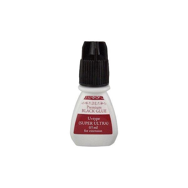 COLA PREMIUM BLACK  - 05 ml