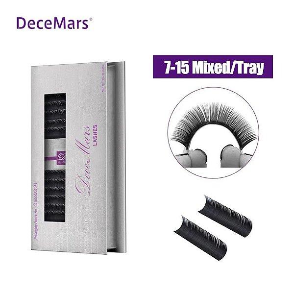 CILIOS DECEMARS - 0.15 D MIX (7 A 15)