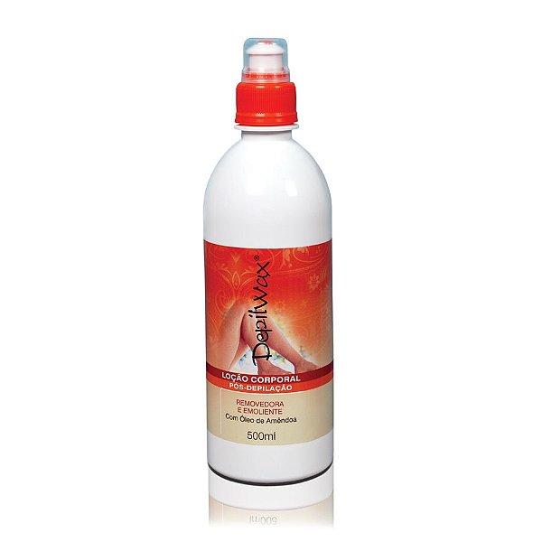 Óleo Removedor Pós-Depilação 500 ml