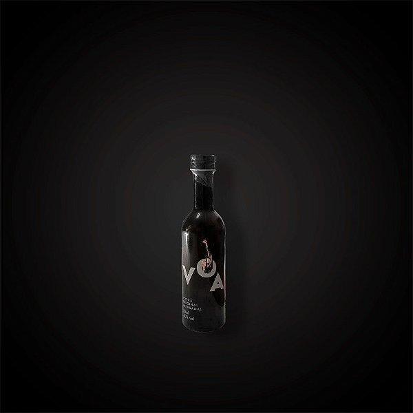 Vodka VOA Miniaturas de 50ml - Caixa com 12 Unidades