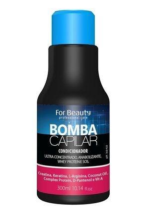 Condicionador Bomba Capilar For Beauty 300ml