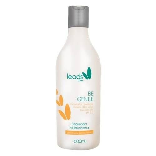 Finalizador Be Gentle Multifuncional Leads Care 500ml