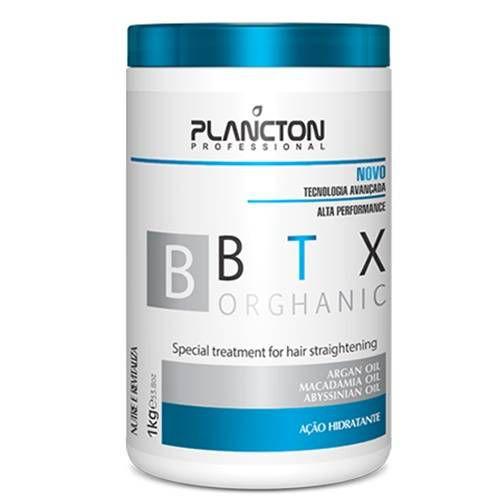 Btox Orghanic Professional Plancton 1Kg