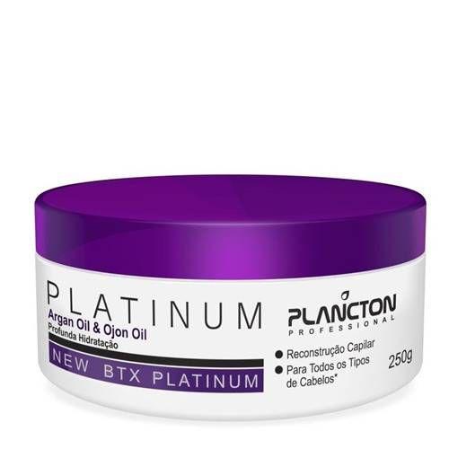 New Btox Platinum Plancton Professional 250g